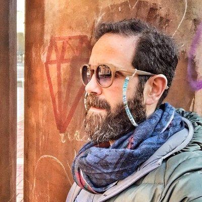Samuel Casado | Social Profile