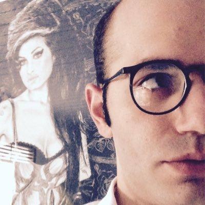 Alê Winehouse | Social Profile