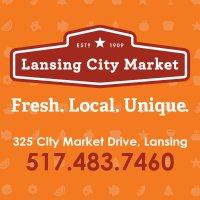 Lansing City Market | Social Profile