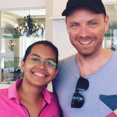 Natália Souza | Social Profile