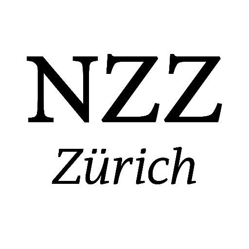 NZZ Zürich  Twitter Hesabı Profil Fotoğrafı