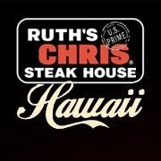 Ruth's Chris Hawaii | Social Profile