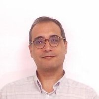 atef sabagh | Social Profile