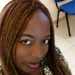 Phonsia ODINGUI | Social Profile