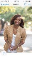 Scholanda M. Davis Social Profile