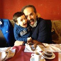 Ramón Montero Sainz | Social Profile