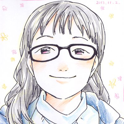 宵那@めっがーね | Social Profile