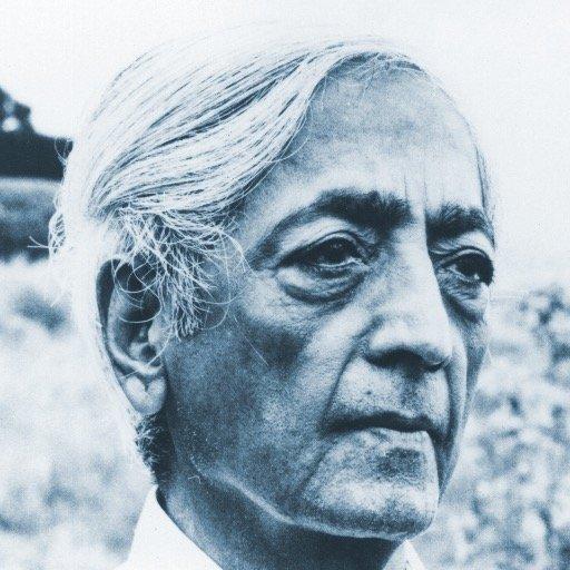 Krishnamurti Social Profile