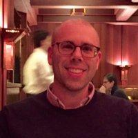 Scott Cacciola | Social Profile
