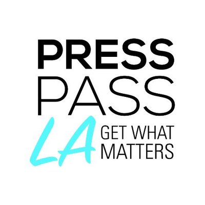 Press Pass LA | Social Profile