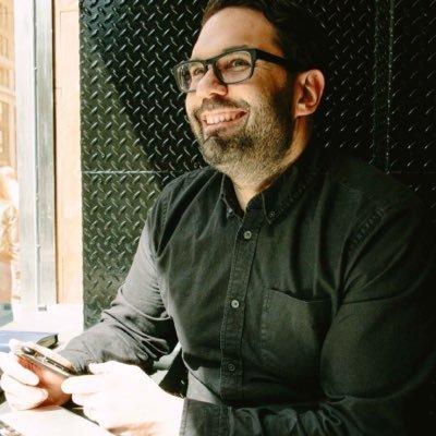Rob Longert | Social Profile