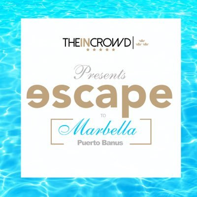 Escape to Marbella | Social Profile