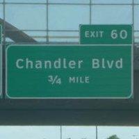 Arizonian Chandler   Social Profile