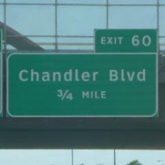 Arizonian Chandler | Social Profile