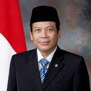 Taufik Kurniawan, DR