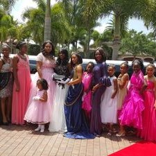 Princess and Pearls  | Social Profile
