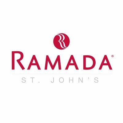 Ramada St. John's
