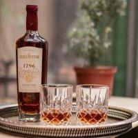 Santa Teresa Rum | Social Profile
