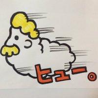 雲おじさん | Social Profile