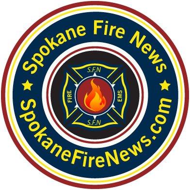 Spokane Fire News | Social Profile