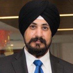 Jay Singh Social Profile