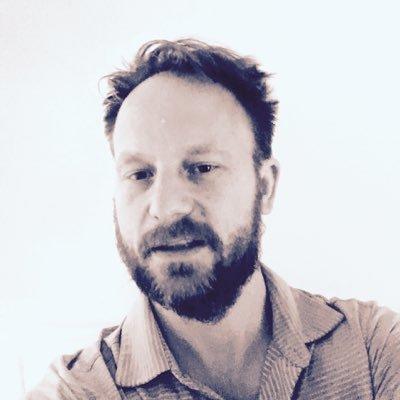 Guillaume Grallet Social Profile