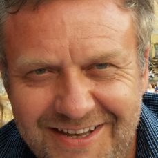 Leif Auke | Social Profile