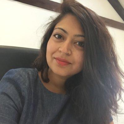 Sarrah | Social Profile