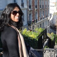Mahmoona Shah | Social Profile