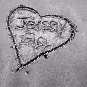 Jersey Girl   Social Profile
