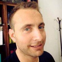 simeon lewis | Social Profile