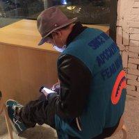 이성수 / DTheo | Social Profile