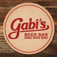 GabisBeerBar
