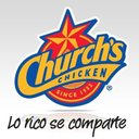 Church's Chicken PR
