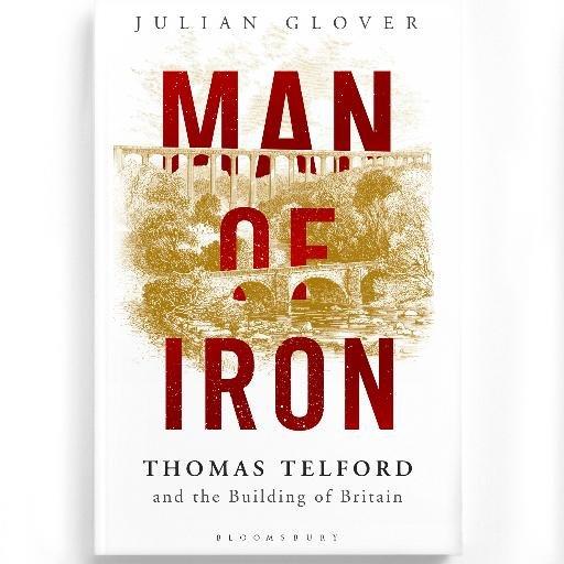 Julian Glover Social Profile