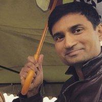 Arul Velan | Social Profile