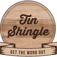 Tin Shingle | Social Profile
