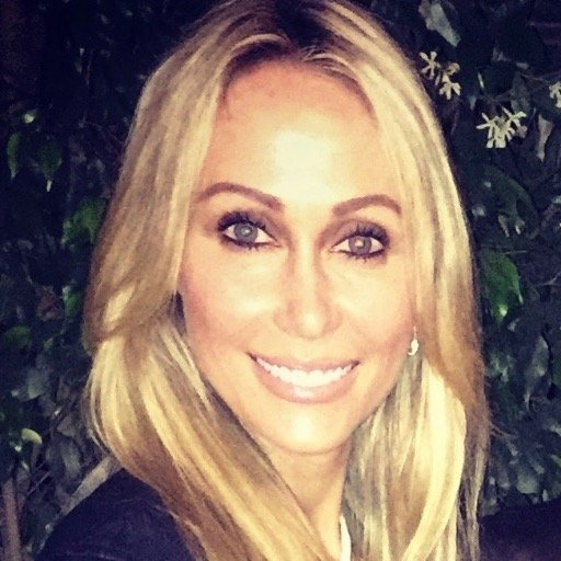 Tish Cyrus's Twitter Profile Picture
