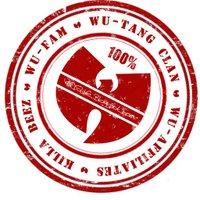 Wu-Blog | Social Profile