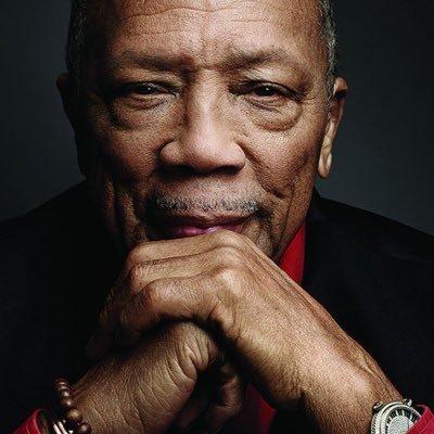 Quincy Jones Social Profile