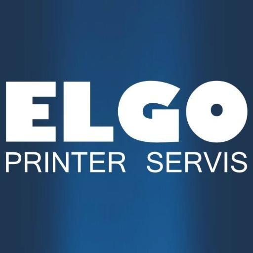 ELGO-Printer servis