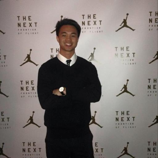 Han Ma Social Profile