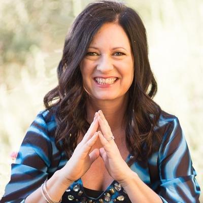 Melanie Benson Social Profile