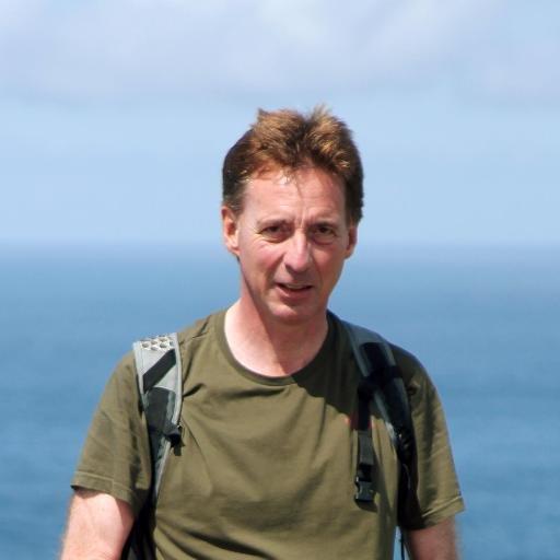Roger K Driscoll Social Profile