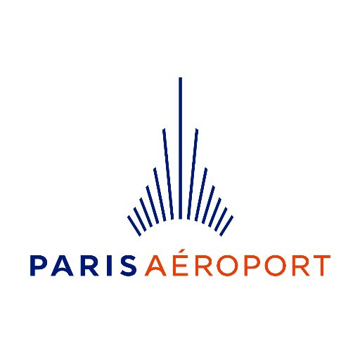 Paris Aéroport  Twitter Hesabı Profil Fotoğrafı