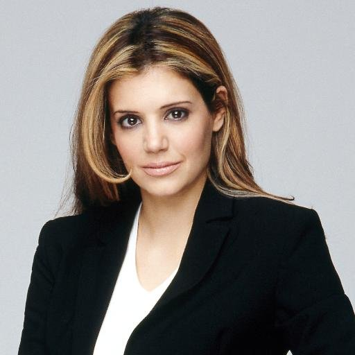 Linda Papadopoulos Social Profile