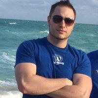 Aaron Holbrook   Social Profile