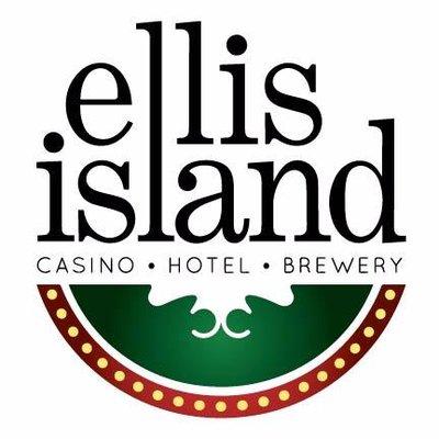 Ellis Island Casino   Social Profile