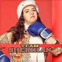 Photo of TeamSherihan's Twitter profile avatar