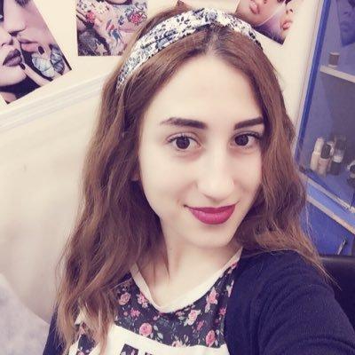 Nazelie ❤️✨ | Social Profile